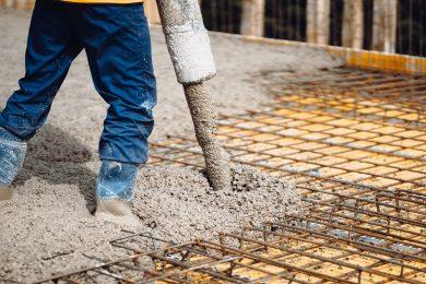 יציקות בטון ועבודות פיתוח